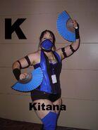 Kitana