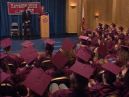 Saved By the Bell - Graduation