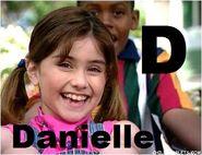 Danielle Keaton