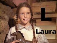 Laura-child
