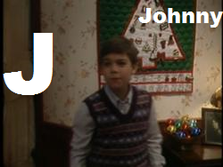filejohnny from wee sing the best christmas everpng - Wee Sing The Best Christmas Ever