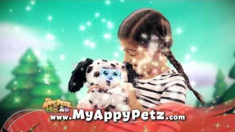 MyAppyPetz DRTV