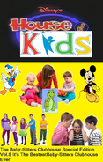 Disney's House of Kids - The Baby-Sitters Clubhouse Special Edition Vol.8 It's The Bestest Baby-Sitters Clubhouse Ever