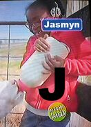 Jasmyn