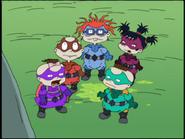 Adventure Squad