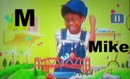 Mike (from Team Umizoomi)