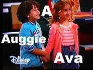 Auggie & Ava