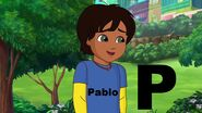 Pablo (from Dora & Friends Into The City)