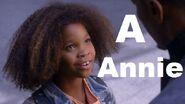 Annie (from Annie 2014)