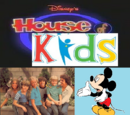 Disney's House of Kids - The Baby-Sitters Clubhouse Special Edition Collections