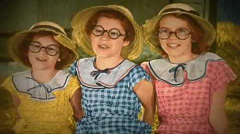 How You Gonna Keep 'Em Down On The Farm - The Brian Sisters (1936)