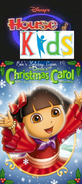Disney's House of Kids - Pete's Holiday Caper 19- Dora's Christmas Carol Adventure