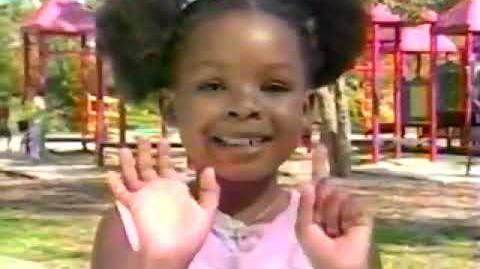PBS Kids Program Break 2009 WPBT Part 9