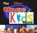 The Disney's House of Kids Movie - Happy Turkey Day