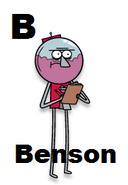 Benson