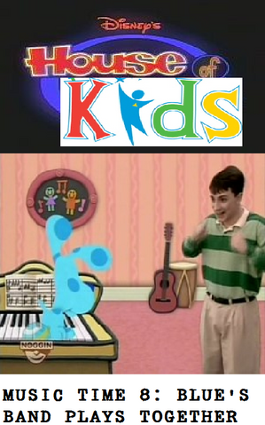 File:Disney's House of Kids - Music Time 8 Blue's Band Plays Together.png