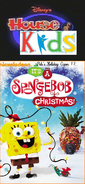 Disney's House of Kids - Pete's Holiday Caper 17- It's A SpongeBob Christmas