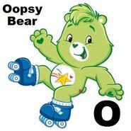 Oopsy Bear