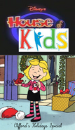 Disney's House of Kids - Pete's Holiday Caper 13- Clifford's Holidays Special