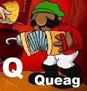 Queag