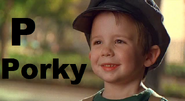 Porky (from The Little Rascals)