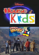 Disney's House of Kids - Everybody Loves Mickey