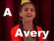 Avery (NRDD)