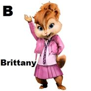 Brittany Miller