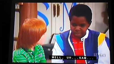 Diff'rent Strokes - Bed-wetting