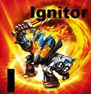 Ignitor