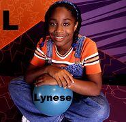 Lynese