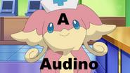 Audino