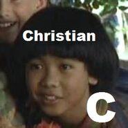 Christian Buenaventura