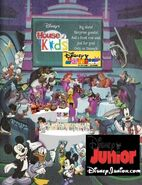 New Movie house of kids