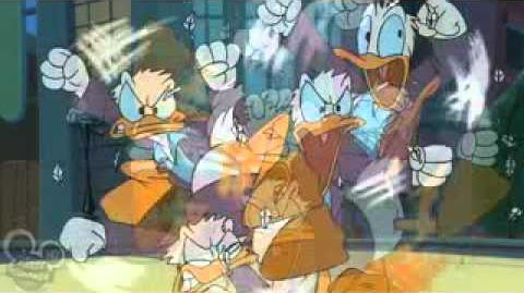House Of Mouse 01 The Stolen Cartoons