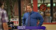 Rudy gordo