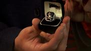 Skull & Bones ring