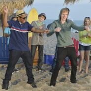 Non-stop Summer Anthem by Adam Hicks 2