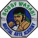 Bobby Wasabi Martial Arts Academy