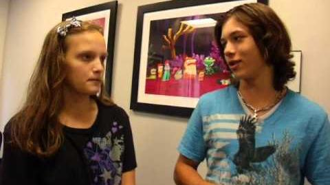 Interview With Leo Howard Part 1