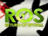 Return of Spyfall