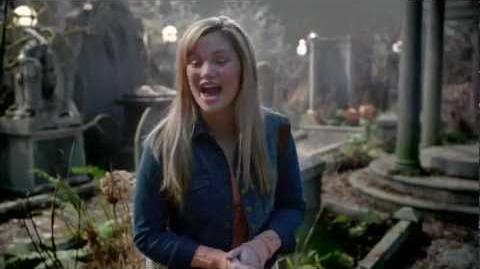 Fearless - Music Video - Olivia Holt - Disney Channel Official