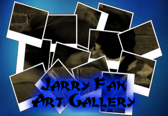 Jarry fan art gallery