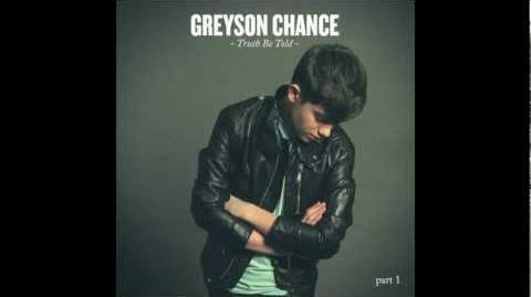 Greyson Chance - Leila