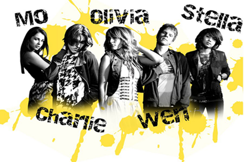 Lemonade Mouth Wiki