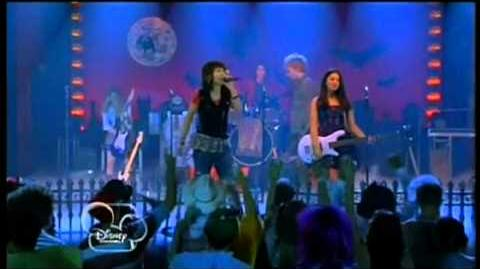 Lemonade Mouth - Here We Go (Movie)