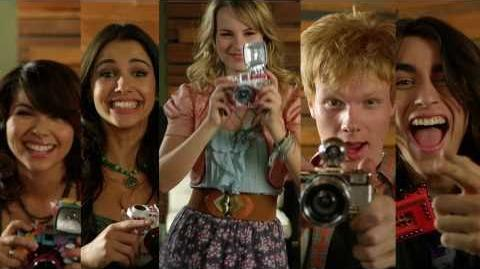 Lemonade Mouth - Somebody