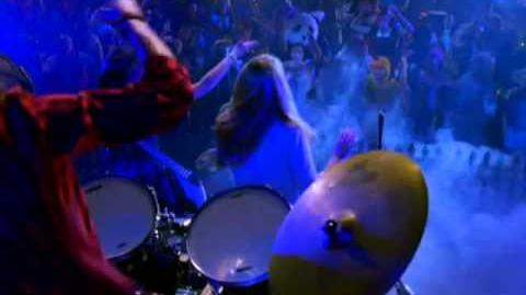 Determinate - Music Video - Lemonade Mouth