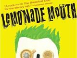 Lemonade Mouth (Book)