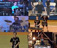 Bryden Drumming Stills-Large